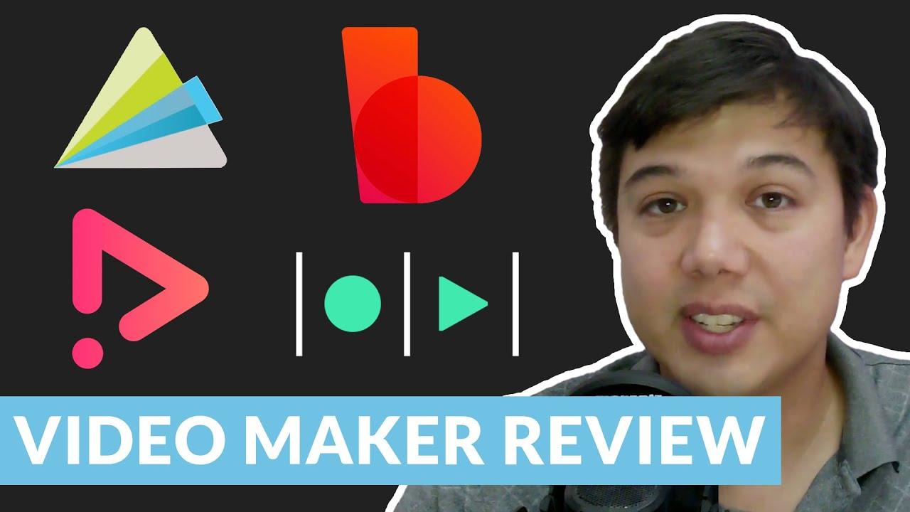 Online Video Makers - Animoto vs Biteable vs Magisto vs Promo