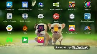 видео Как запустить Андроид игры на ПК