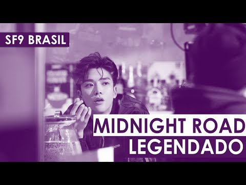 SF9 - Midnight Road [Legendado PT-BR | Color Coded]
