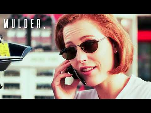 The Xfiles | Mulder And Scully Being Mulder And Scully For 3 Minutes Straight