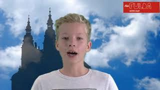 Mini Fulda Nachrichten 2017 - Woche 1- Montag
