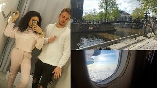 LouLouvIsits: The Netherlands with My Boyfriend