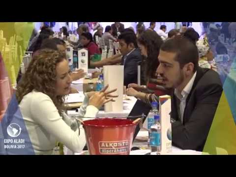 EXPO ALADI -  Bolivia 2017 imágenes