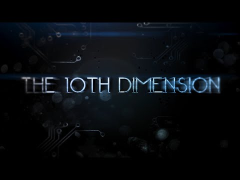 MARK BRAVI - The 10th Dimension - Official Animated Video - 0RIGINS (2021)