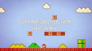 Super Mario Brothers Rap Beat Instrumental