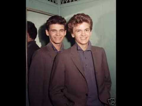 The Everly Brothers - Warum