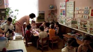 Фильм о детском садике