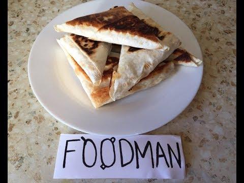 Пирожки с картошкой и творогом в лаваше: рецепт от Foodman.club