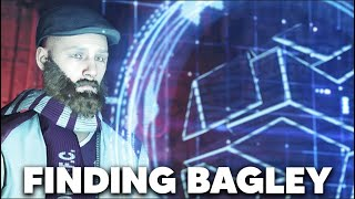WATCH DOGS LEGION - Finding Bagley (Every Photo Location)