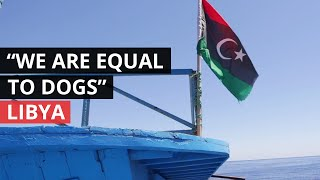 "LIBYA | ""Because we are black we have no rights, no freedom"""
