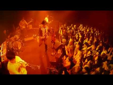 Con Brio // Sundown [Live at The Independent]