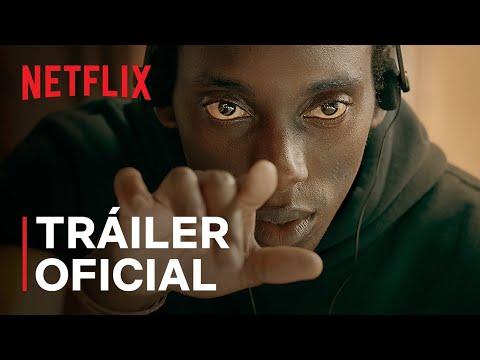 Cero (EN ESPAÑOL)   Tráiler oficial   Netflix