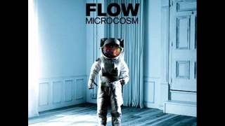 FLOW   MICROCOSM 09 ENEMY