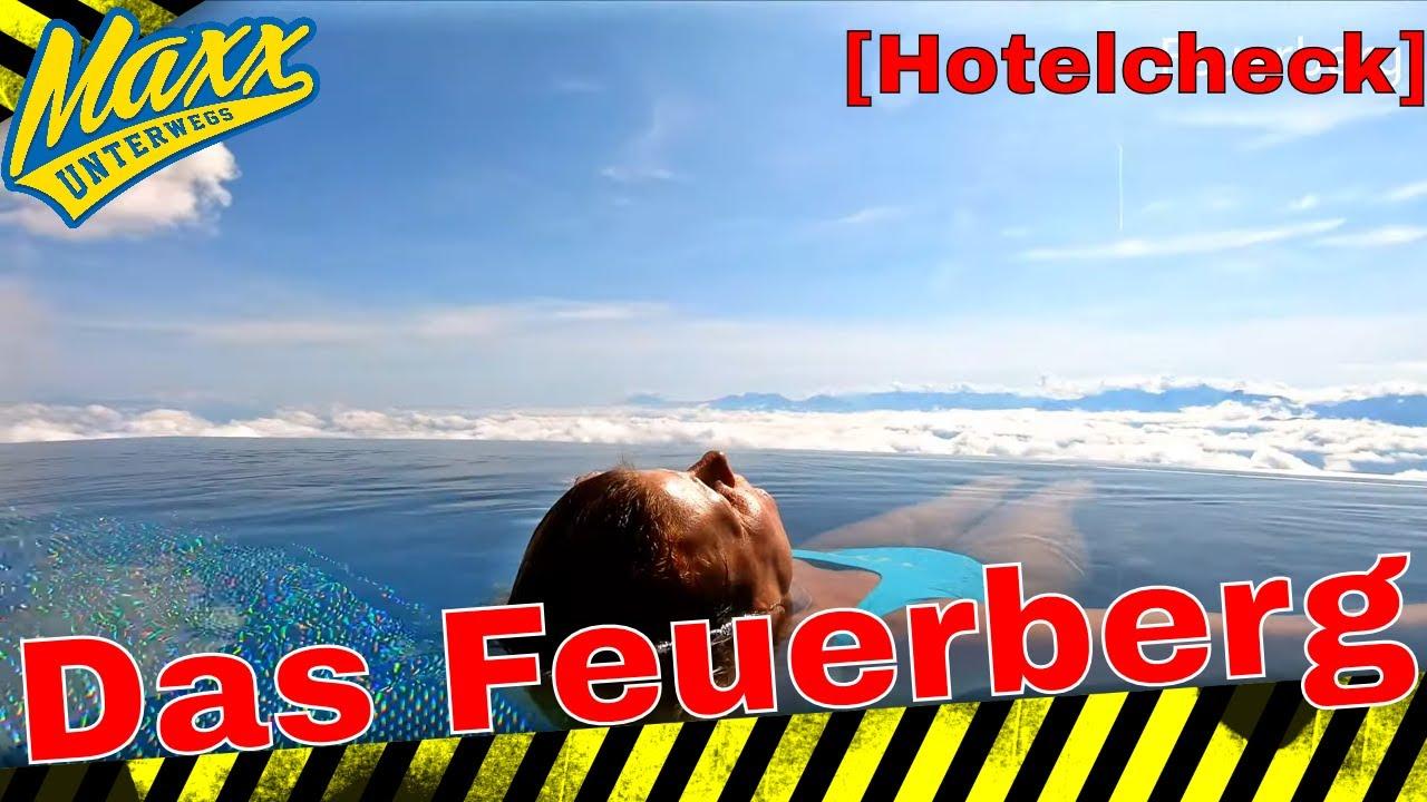 [Hotelcheck] Das Feuerberg Mountain Resort | Gerlitzen Alpe