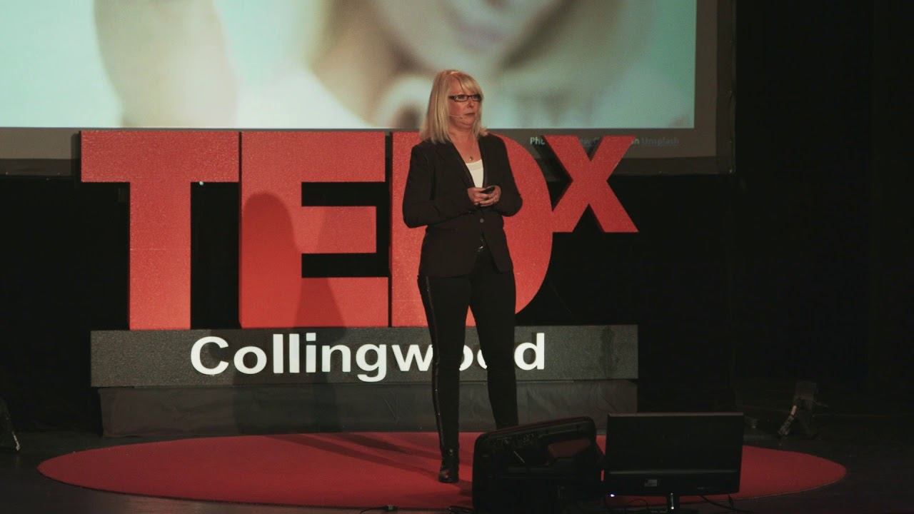 Download Managing A Narcissist  | Ann Barnes | TEDxCollingwood