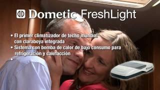Aire acondicionado Dometic FreshLight Mp3