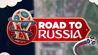 BELGIUM VS COSTA RICA  HD REACTION | ROAD TO RUSSIA