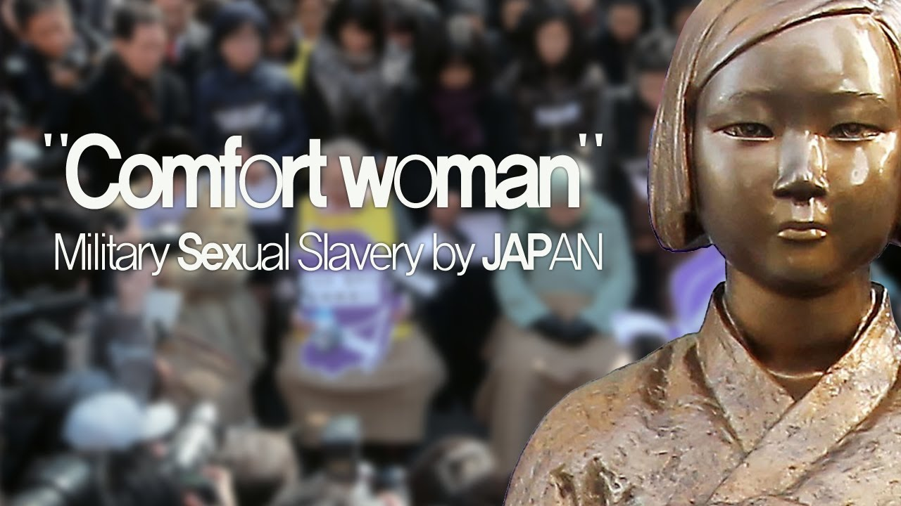 Nocutview - Comfort Womanmilitary Sexual Slavery By Japan -5220