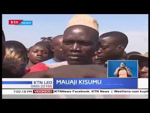 Viongozi wawili wa kanisa Kisumu wakamatwa na polisi kwa madai ya kumuua  fundi