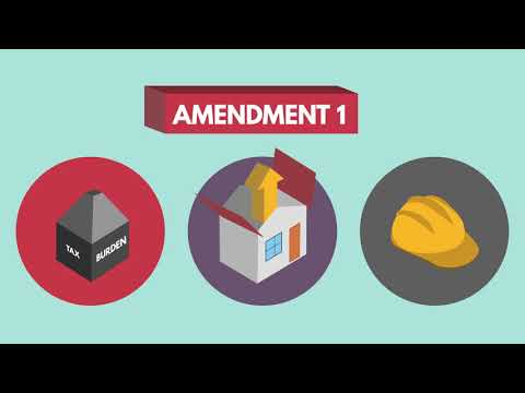 Amendment 1 :What You Need to Know