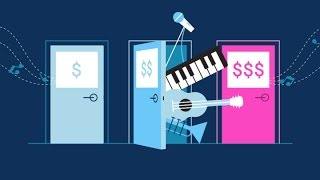 Music: Worth Hearing About | Powered by Goldman Sachs Research