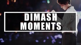 Dimash Moments Vol. V