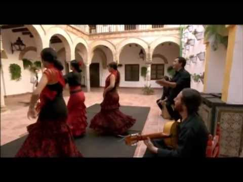 Saatler İstanbul'u Gösterdiğinde- Cordoba / Flamenco