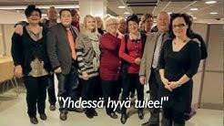 Keski-Suomen OPKK traileri