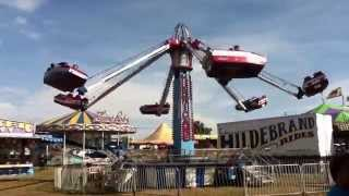 The Hurricane (Carnival Ride)