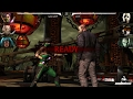 Mortal Kombat X Mobile Update 1 13 Scourge Baraka Klassic Liu Kang Assassin Jade Gameplay mp3