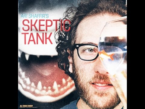 Henry Rollins Interview on Skeptic Tank with Ari Shaffir
