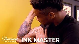 Video Elimination Tattoo: NFL Players' Choice: Part II - Ink Master, Season 6 download MP3, 3GP, MP4, WEBM, AVI, FLV Juli 2018