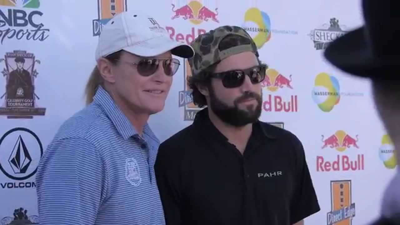 Sheckler Foundation Presents 2014 Ryan Sheckler NBC Sports' 7th Annual Celebrity Golf Tournament