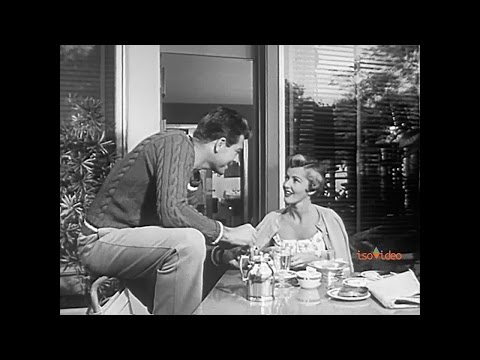 The Big Bluff (1955 Film Noir/Drama, HD 24p)