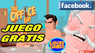 The Office Guy Juego Gratis Facebook y PC