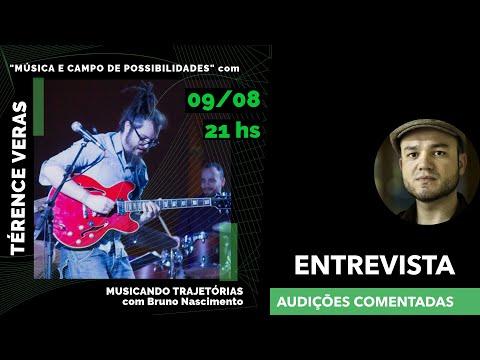 Musicando Trajetórias E06S02 – Térence Veras