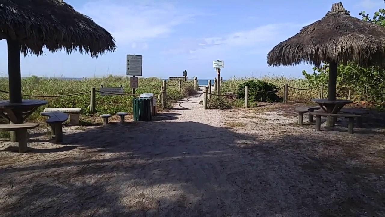Vlog 11 Turtle Beach Campground