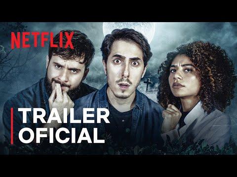 Mundo Mistério com Felipe Castanhari | Trailer Oficial | Netflix Brasil