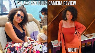 Samsung Galaxy S20 Plus | REAL Day in the Life Camera Review!