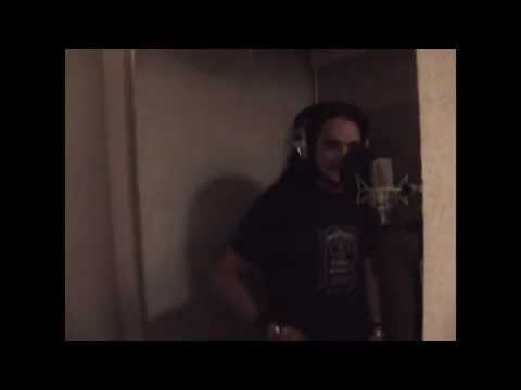 DragonForce - Making of the Valley of the Damned pt 3