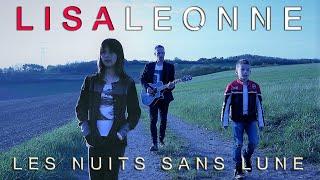 LISA LÉONNE - Les Nuits Sans Lune (2020)