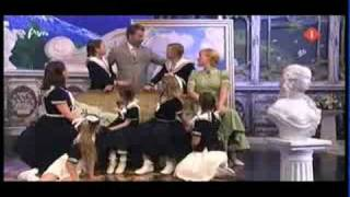 Show of Music - medley - The Sound of Music