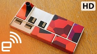 Google's Paul Eremenko on Project Ara | Engadget