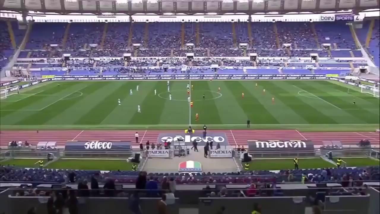 Download Lazio-Benevento 6-2 ITA All Goals Tutti i Goal Gol