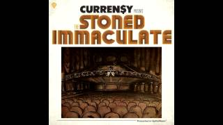 Curren$y - One More Time [The Stoned Immaculate]