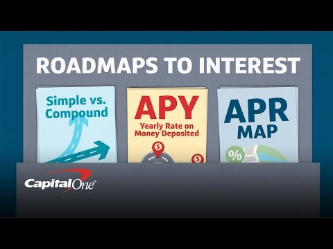 Interest Rates Explained | Capital One