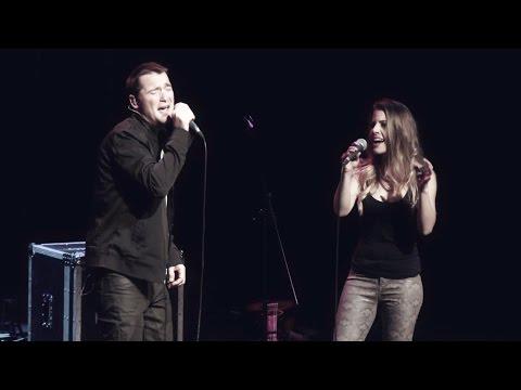 Jasmine Rae & Adam Brand  Quit This Time Music Video