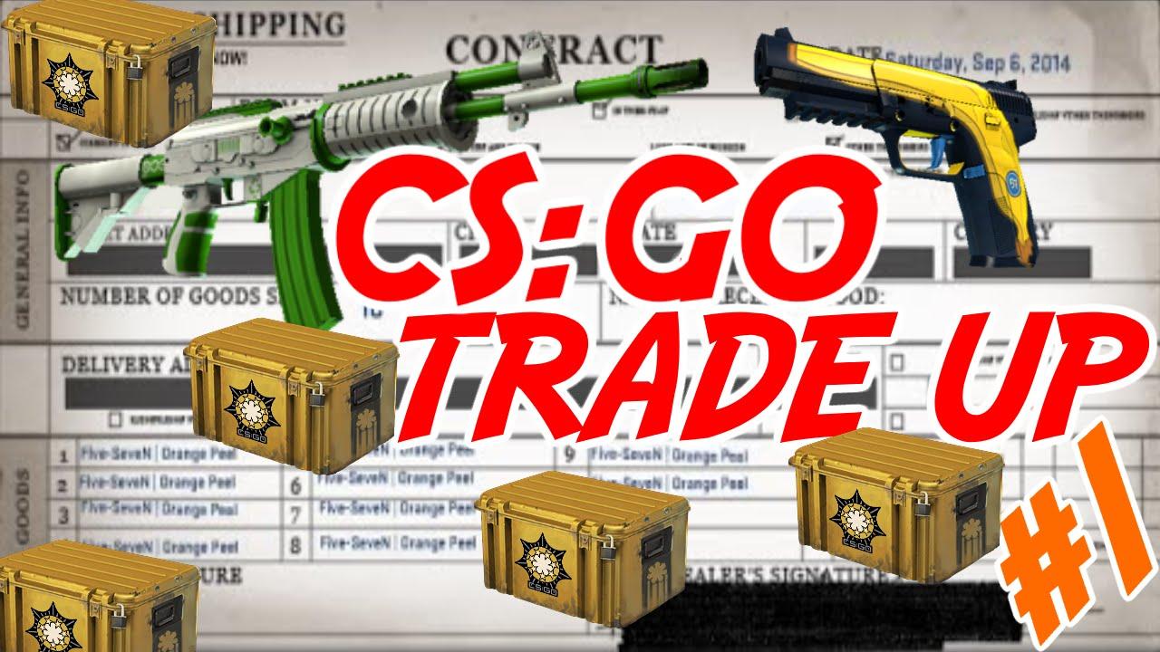 csgo trade up contract simulator