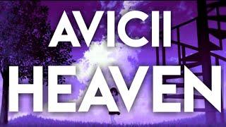 Baixar Avicii - Heaven 🎧