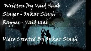 Dil Vich Vasja - Vaid saab feat Onkar singh